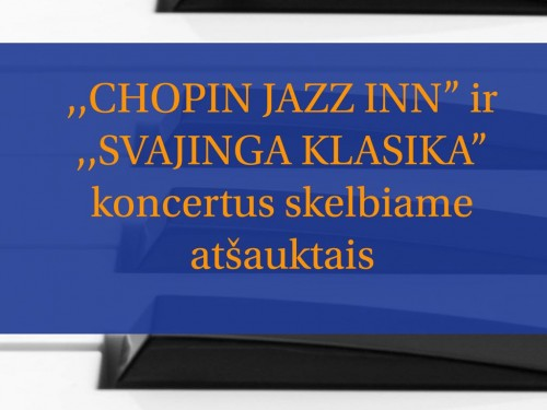 Chopin JAZZ INN